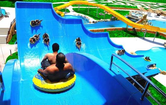 Aqua Park Adventure | Sharm El Sheikh