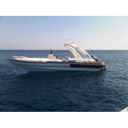 Speed boat adventure Sharm El Sheikh