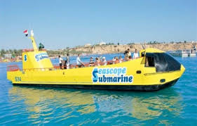 seascope marsa alam