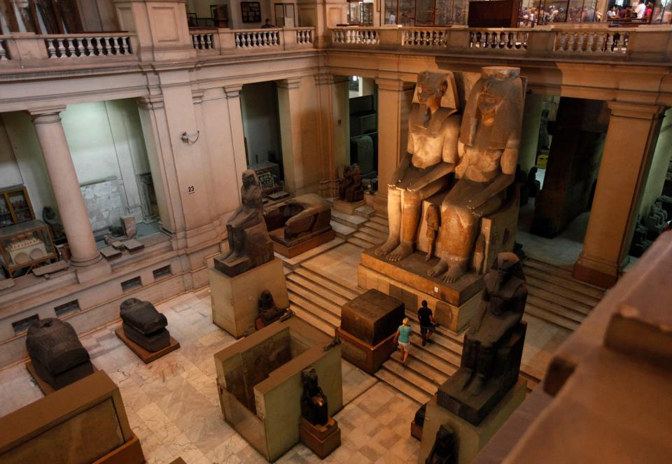egyptian museum2