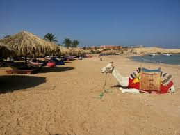 Sharm El Naga Private Beach - Hurghada