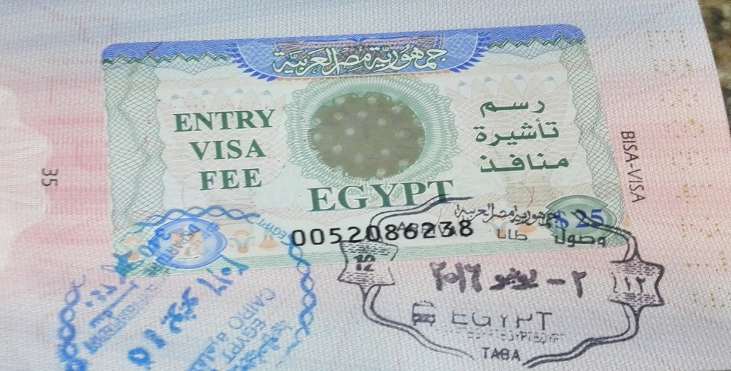 Egypt Visa and Passport Requirements
