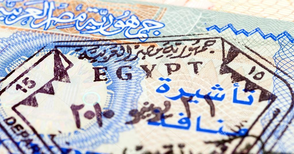 Egyptian Tourist Visa