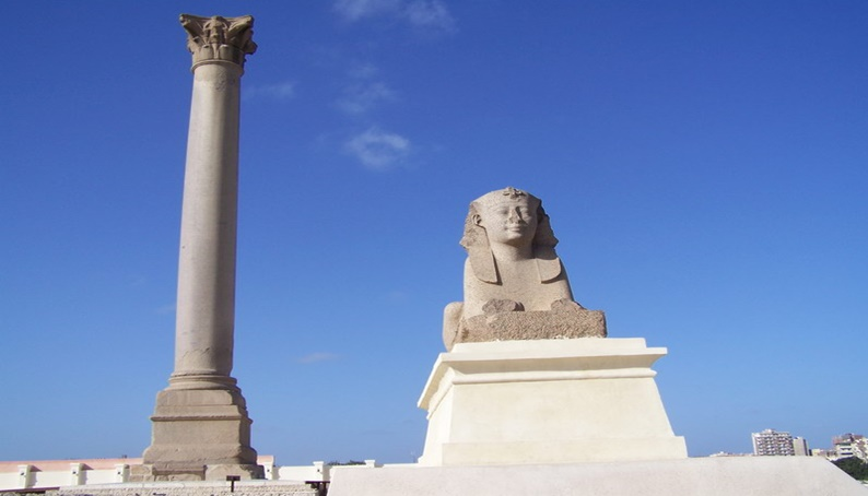 Day Sightseeing Tours in Alexandria