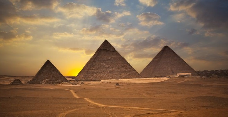 Two Days Tour to Cairo From Alexandria Port