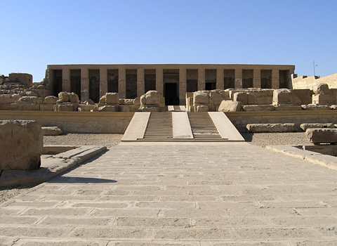 Dendera and Abydos Day Trip from Safaga Port