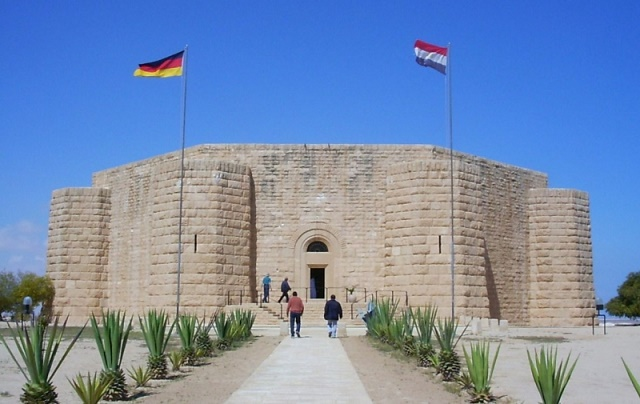 Day Tour to El Alamein from Alexandria