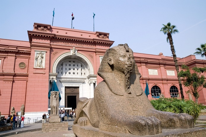 Two Day Guided Tour to Cairo From Alexandria