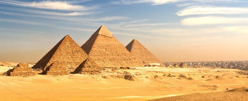 Two Day Guided Tour in Cairo and Giza