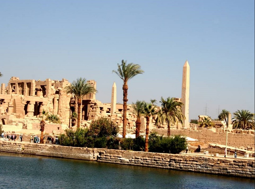 Two Day Guided Trip to Luxor from Cairo by Flight