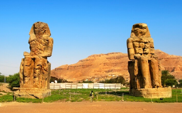 LUXOR AND DENDERA TEMPLE ONE DAY TOUR FROM HURGHADA