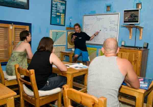 Open Water Diver Course (PADI) in Hurghada