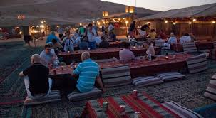 Quad Bike Desert Safari and Bedouin Dinner Tour in Hurghada
