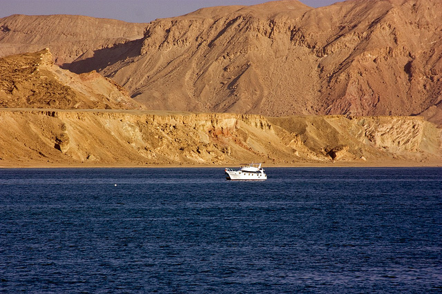 Red Sea Full Day Snorkeling Boat Trip
