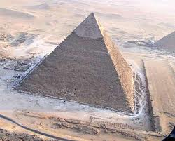 The Second Pyramid of Chephren